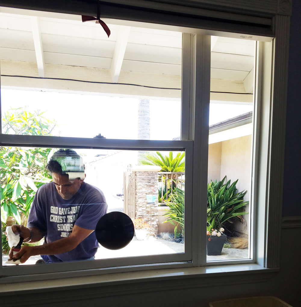 Foggy Window Replacement 3