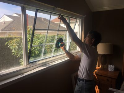 Double Pane Window Replacement