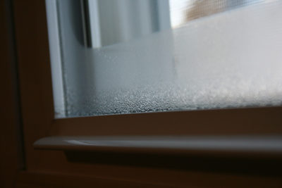 Get your foggy window fixed or replaced